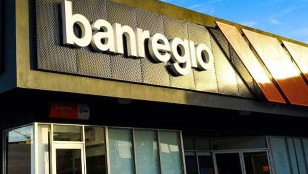 Consultar saldo Banregio