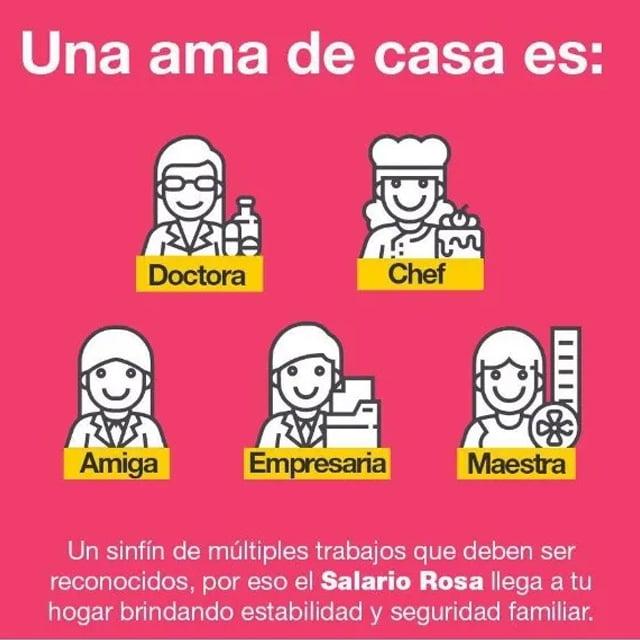 Estado de cuenta salario rosa