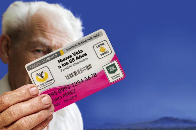 estado de cuenta tarjeta nueva vida a los 68 años