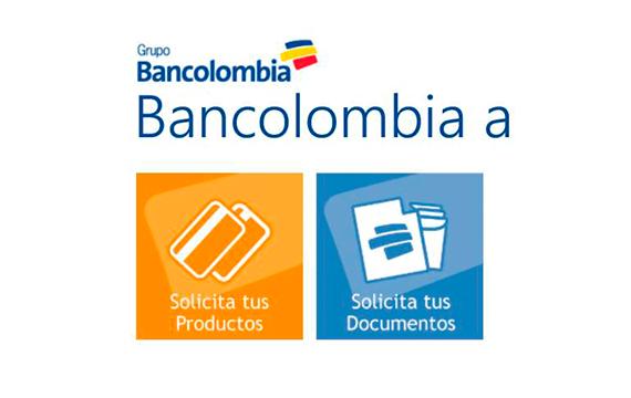 Consulta saldo Bancolombia