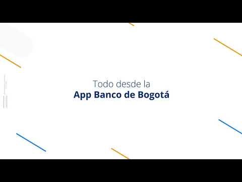 Consultar Saldo Bando de Bogota App