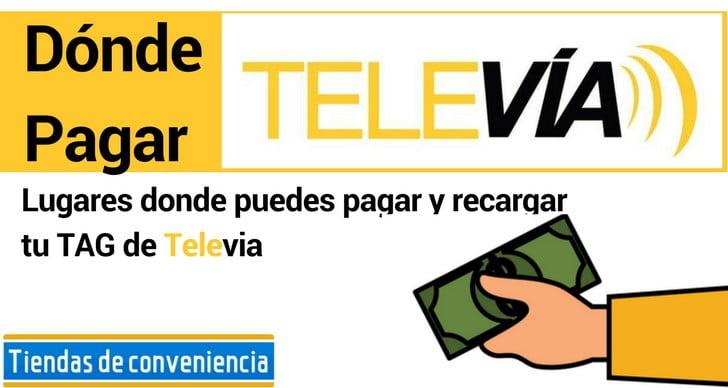 Estado de Cuenta Televia