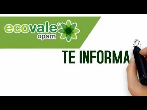 consultar Estado de cuenta Ecovale OPAM