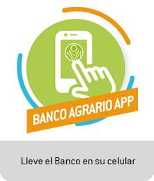 Estado de cuenta Banco Agrario