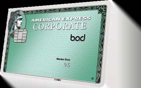 Bod American Express Consulta de saldo