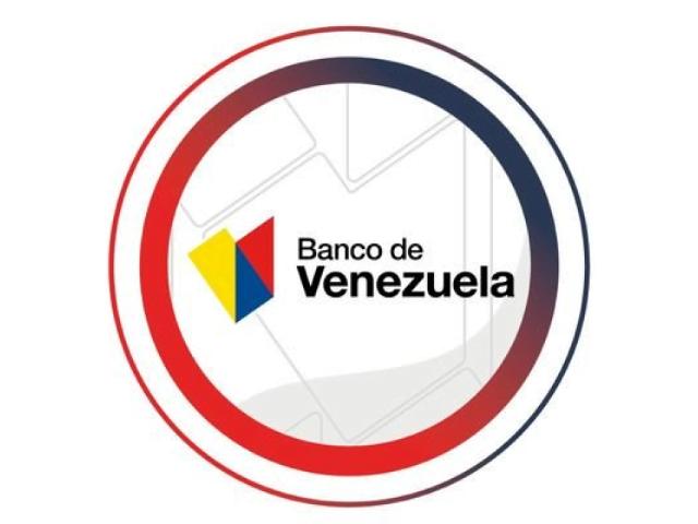 Consulta de saldo Banco de Venezuela