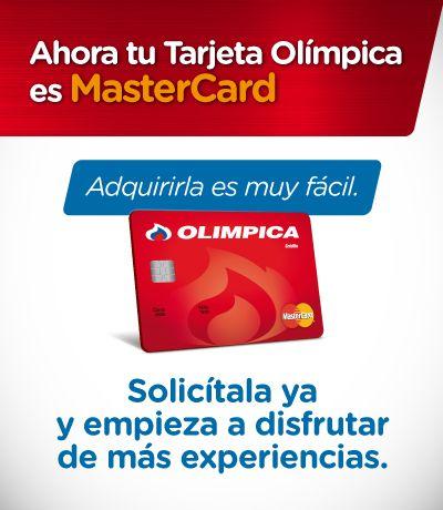 Consulta de saldo Tarjeta Credito Olimpica Serfinansa