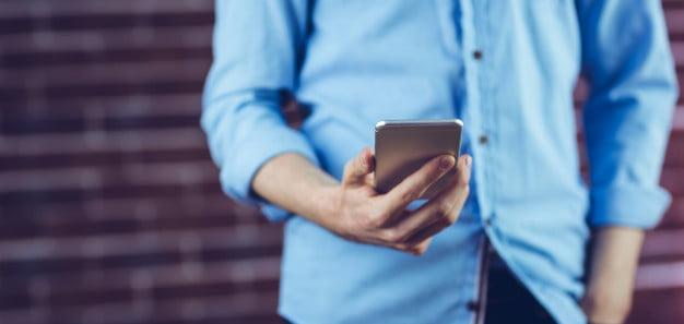 Pedir saldo Bod por mensaje de texto sms