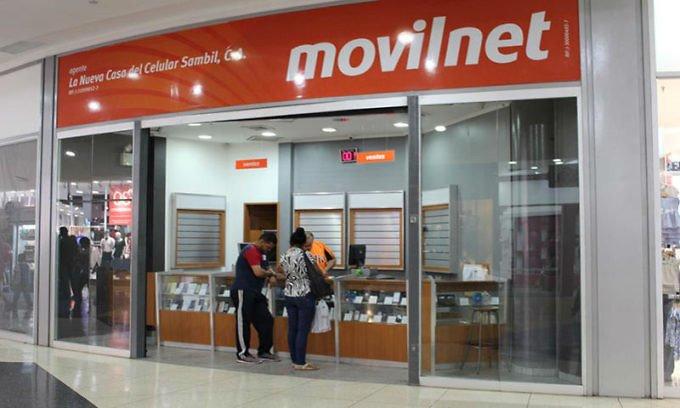 Pedir saldo Movilnet por mensaje de texto sms