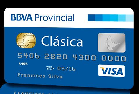 Saldo tarjeta Banco Provincial